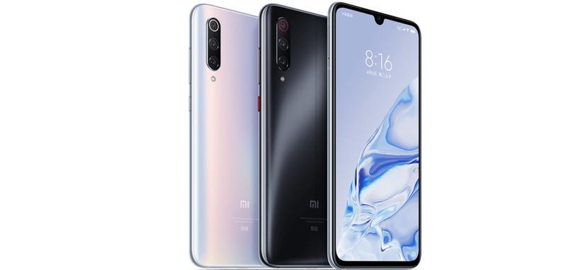 Xiaomi planea lanzar al menos diez móviles con 5G el próximo año