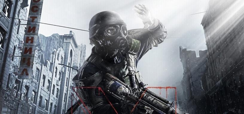 La tienda de Epic Games ofrece gratuitamente 'Metro: 2033 Redux' y 'Everything'