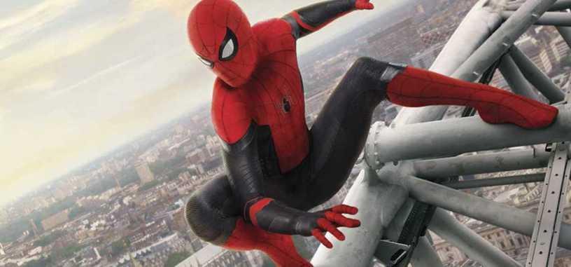 Sony y Disney llegan a un acuerdo para un tercera película de Spider-Man en el UCM