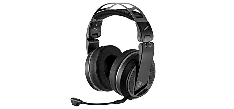 Turtle Beach pone a la venta los auriculares inalámbricos Elite Atlas Aero