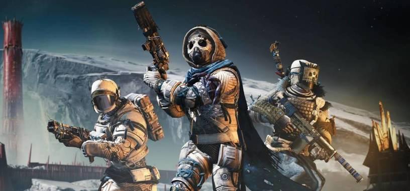 'Destiny 2' sale de Battlenet y llega gratuitamente a Steam, junto a 'Bastión de Sombras'