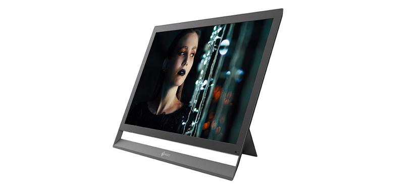 EIZO anuncia el Foris Nova, monitor OLED con resolución 4K y HDR