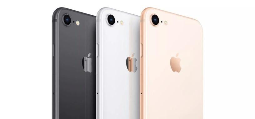 Apple anunciaría en el T1 2020 un «iPhone SE 2» similar al iPhone 8 con procesador A13