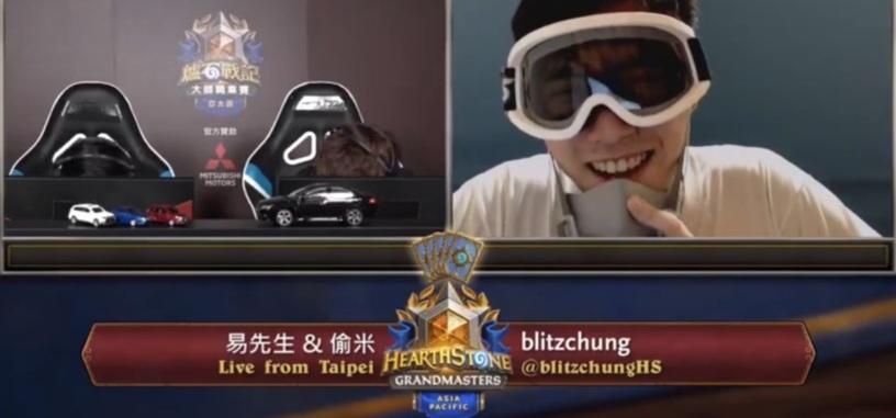 El veto de un hongkonés en un torneo de 'HearthStone' se vuelve en contra de Blizzard