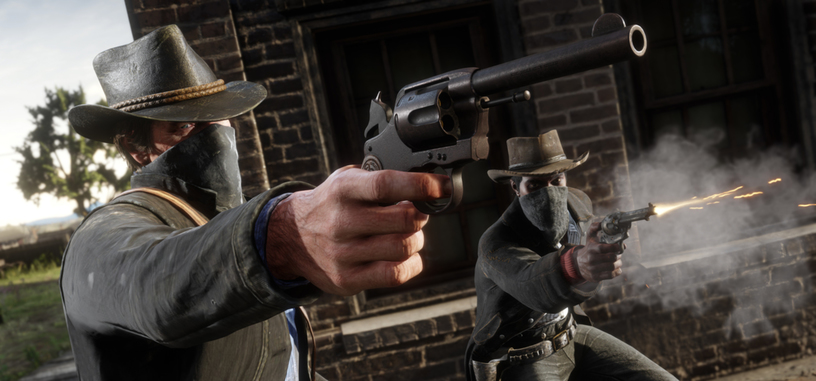 Estos son los requisitos mínimos y recomendados de 'Red Dead Redemption 2'