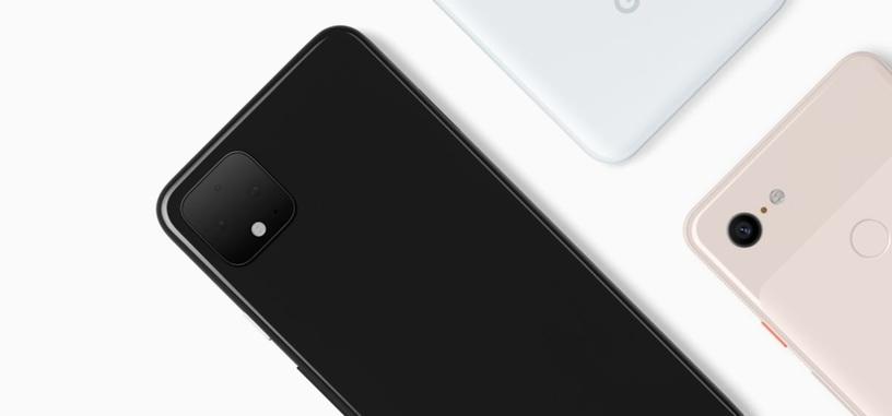 Los mejores smartphones Android del momento (teléfonos móviles noviembre 2020)