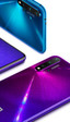 Huawei lleva el Nova 5T a Europa, Kirin 980 y cuatro cámaras traseras por 429 euros