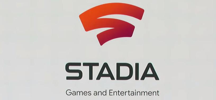 Google abre las puertas de su primer estudio dedicado a crear juegos para Stadia