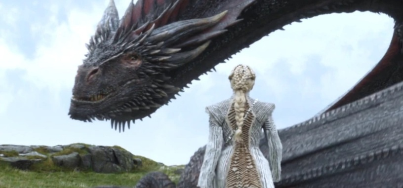 HBO da luz verde a 'House of the Dragon', una precuela de 'Juego de tronos'
