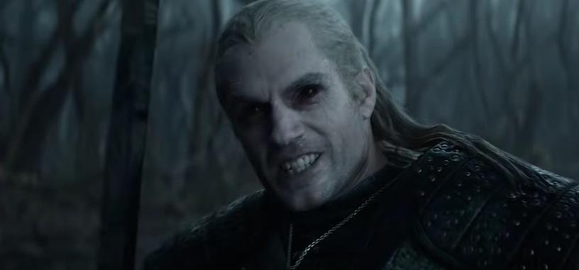 Netflix ahonda en el mundo de 'The Witcher' en un nuevo tráiler