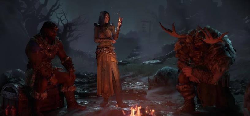 'Diablo IV' está de camino, y Blizzard promete volver a las raíces de la saga