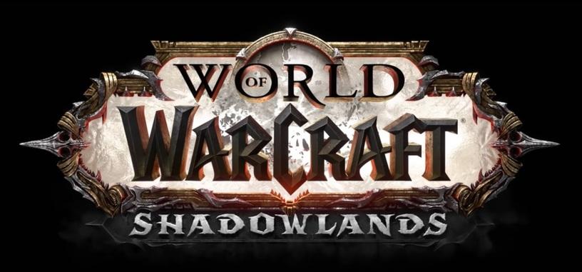 'World of Warcraft' continúa su historia con la expansión 'Shadowlands'