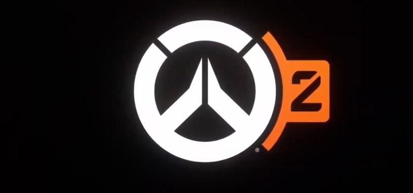 'Overwatch' y 'Overwatch 2' se fusionarán en algún momento para evitar la fragmentación de jugadores
