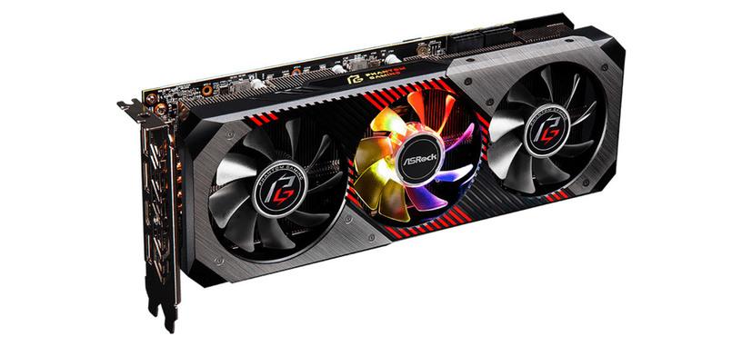 ASRock anuncia la serie Phantom de las Radeon RX 5700