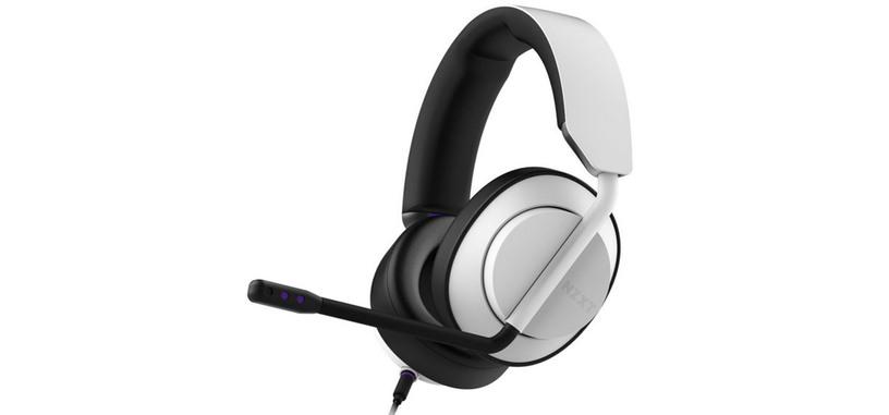 NZXT se mete en el sector del audio con los auriculares AER, el mezclador MXER y el soporte STND