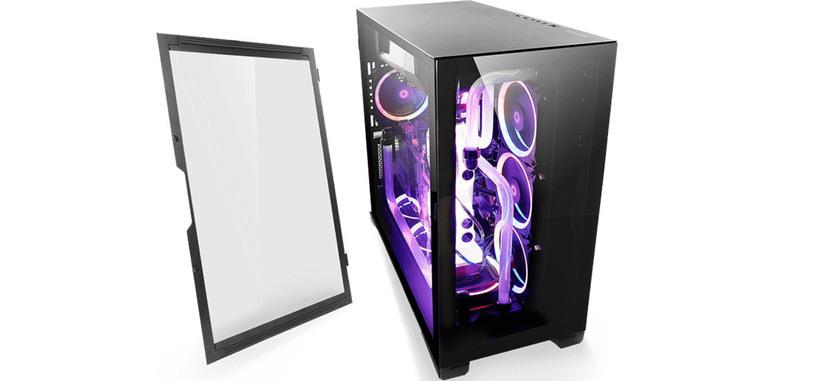 Antec anuncia la caja P120 Crystal