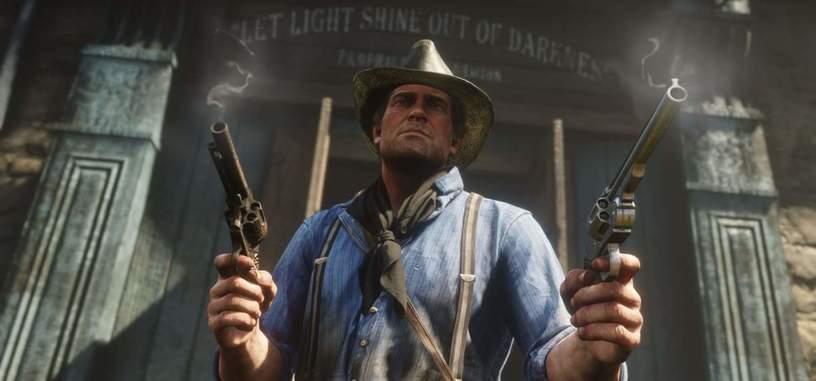 Rockstar finalmente se disculpa por los problemas en PC de 'Red Dead Redemption 2'