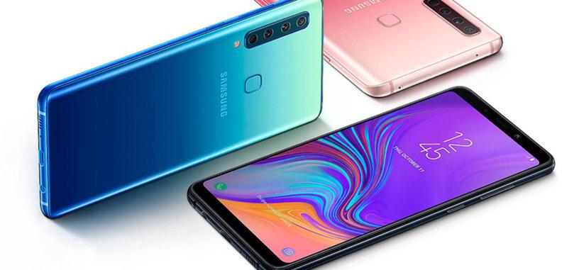 Los mejores móviles con mayor autonomía (noviembre 2020)