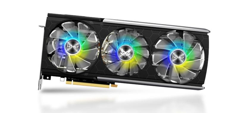 Sapphire anuncia la edición especial de la RX 5700 XT Nitro+