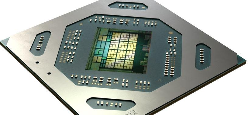 Aparecen referencias a un chip Sienna Cichlid que estaría desarrollando AMD