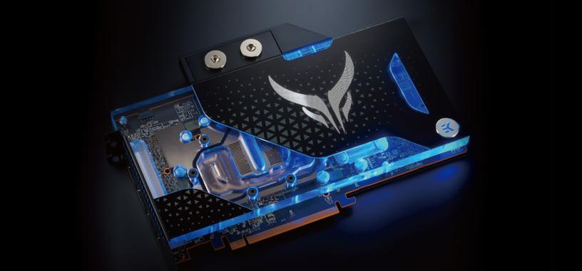 PowerColor presenta la Radeon RX 5700 XT Liquid Devil