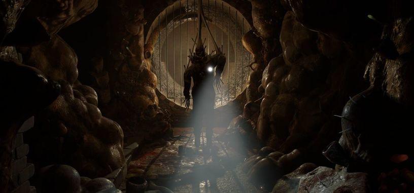 Valve anuncia 'Half-Life: Alyx' como exclusivo de realidad virtual