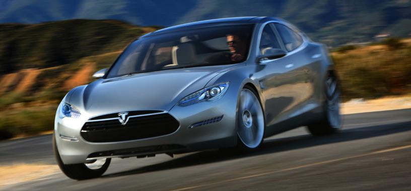 Telefónica proporcionará la conectividad de los coches Tesla en varios países europeos