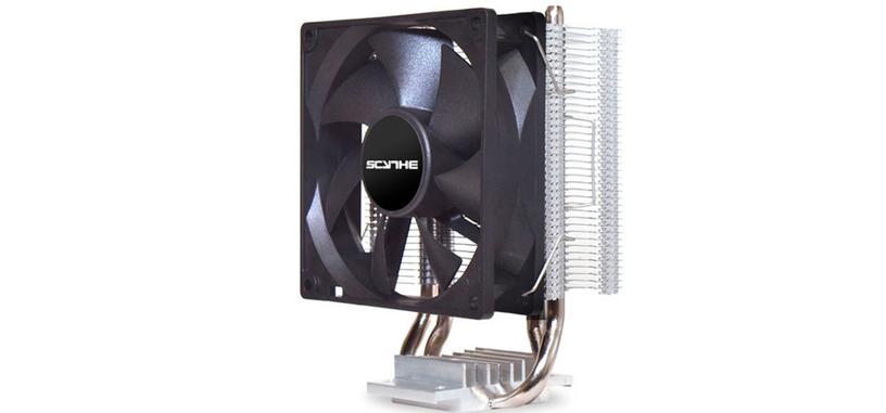Scythe presenta la refrigeración económica SCY-920S
