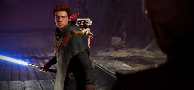 'Jedi: Fallen Order' es un éxito de ventas digitales gracias a la vuelta a Steam de EA