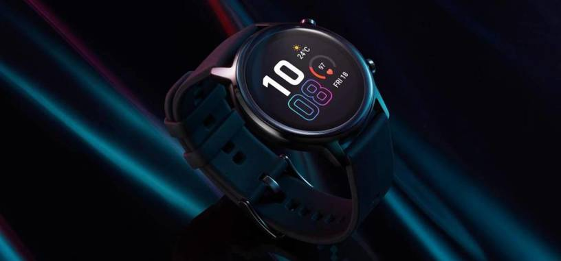 Honor presenta el MagicWatch 2