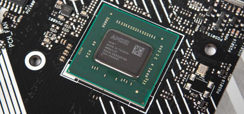 ASUS prepara varias placas base con chipset A520, modelos más baratos que los B550