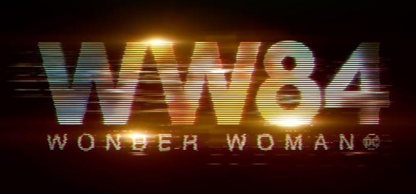 La princesa Diana de Temiscira regresa en el tráiler de 'Wonder Woman 1984'