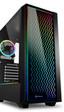 Sharkoon presenta las cajas RGB LIT 100 y RGB LIT 200