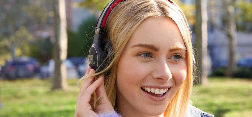 JBL apuesta por la recarga solar para sus auriculares Reflect Eternal