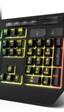 Krom presenta el teclado Kuma de interruptores semimecánicos