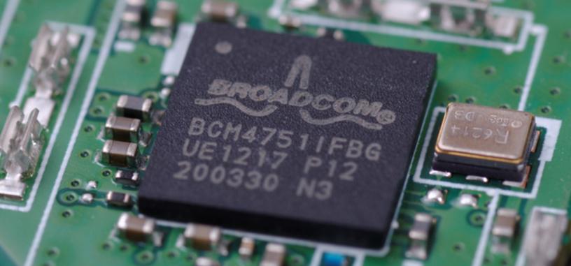 Broadcom y Apple cierran acuerdos multianuales de suministro de componentes por 15 000 M$