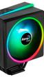 Aerocool presenta el Cylon 4F con iluminación ARGB