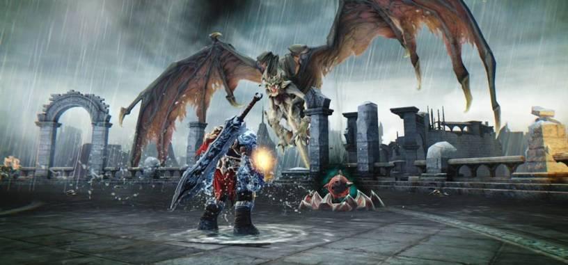 Nueva tanda de juegos gratis en la tienda de Epic Games: 'Darksiders', 'Darksiders 2' y 'Steep'