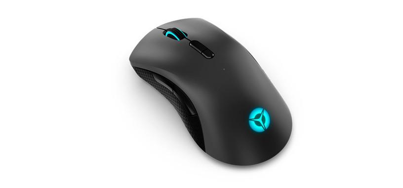 Lenovo presenta los ratones Legion M300 RGB y Legion M600 con Bluetooth