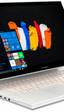 Acer apunta a los profesionales del diseño con el convertible ConceptD 7 Ezel