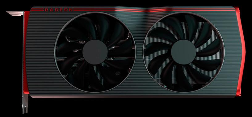 AMD anuncia la RX 5600 XT de 279 $: características y rendimiento
