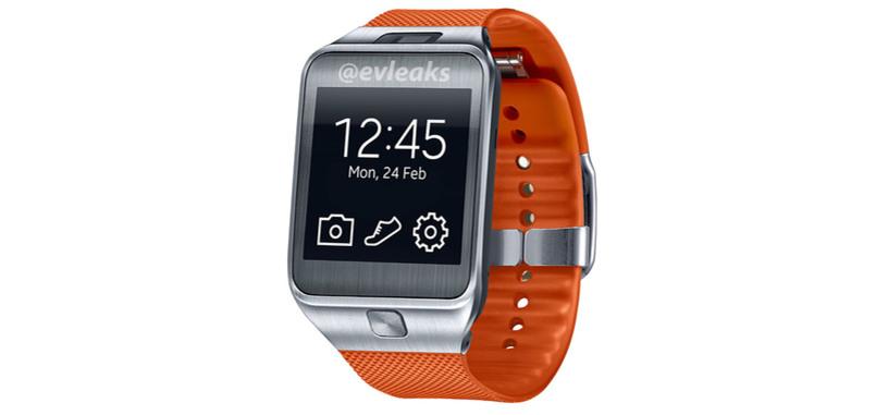 Confirmados los precios de los dispositivos corporales Samsung Gear 2 y Gear Fit