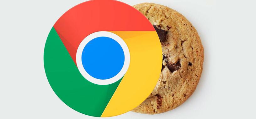 Google quiere eliminar las 'cookies' de terceros en Chrome en un plazo de dos años
