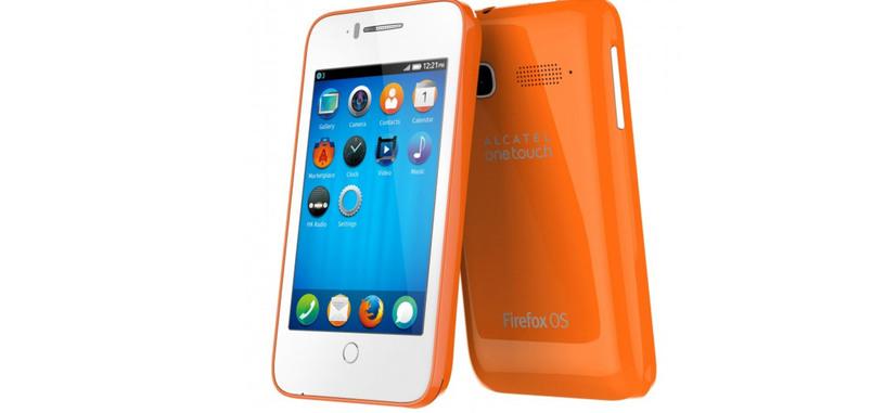 Mozilla reorienta Firefox OS a los dispositivos conectados, ¿y qué pasa con los teléfonos?