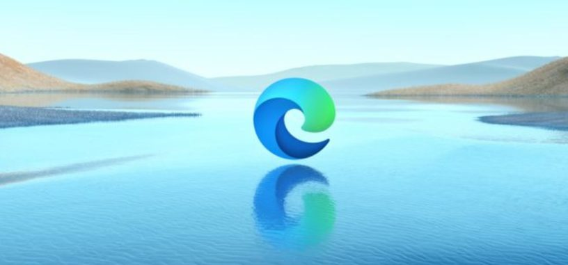 Microsoft distribuye la versión final de Edge basado en Chromium