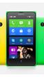 Nokia en el MWC: tres teléfonos Android 'low cost' pero sin los servicios de Google