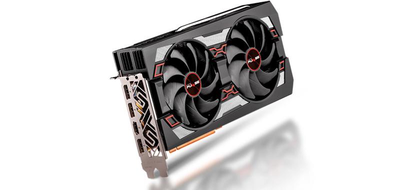 Sapphire cambia las especificaciones de la RX 5600 XT Pulse para darle más potencia