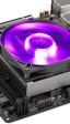 Cooler Master presenta la refrigeración de perfil bajo MasterAir G200P de 95 W de TDP