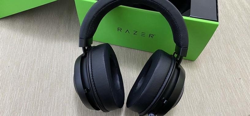 Análisis: Kraken Ultimate de Razer, con sonido espacial THX