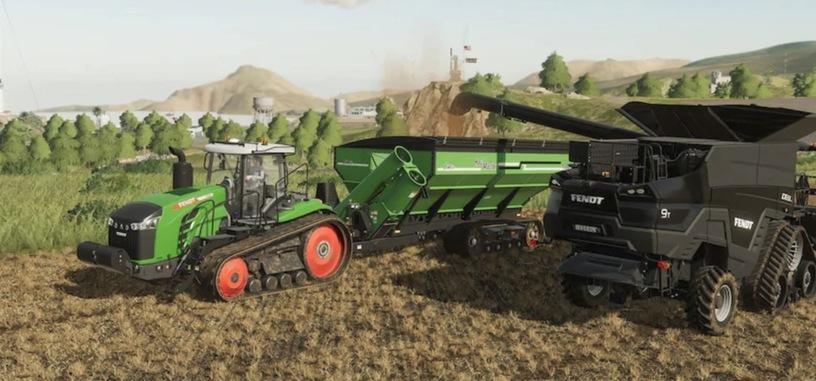 Epic Games regala en su tienda 'Farming Simulator 19', tres juegos de tablero la próxima semana